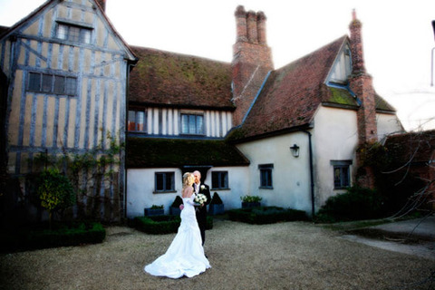 dove barn wedding photograph